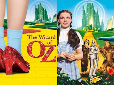 Para se encantar: O Mágico de Oz.