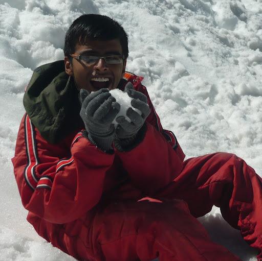 Ankur Patil Photo 7