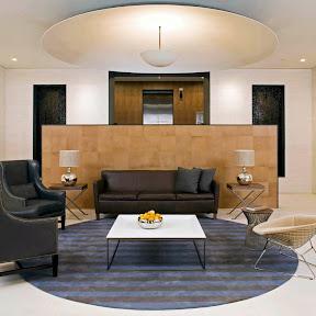 incorporated architecture design benroth rolston stuart Senate Square Condominiums