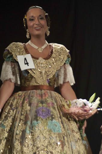 María Amparo Terrones Sánchez / Sagunto - San Antonio - Padre Urbano
