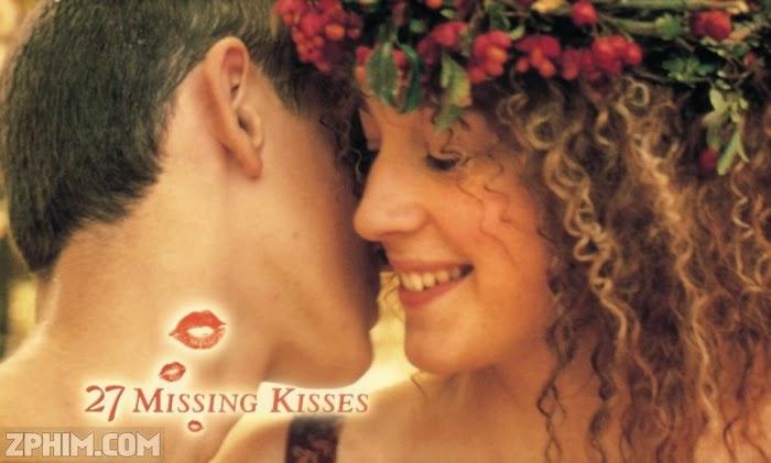 Ảnh trong phim 27 Nụ Hôn Còn Thiếu - 27 Missing Kisses 1