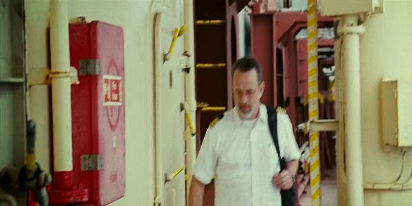 Screen Shot Of Hollywood Movie Captain Phillips (2013) Download And Watch Online Free at alldownloads4u.com