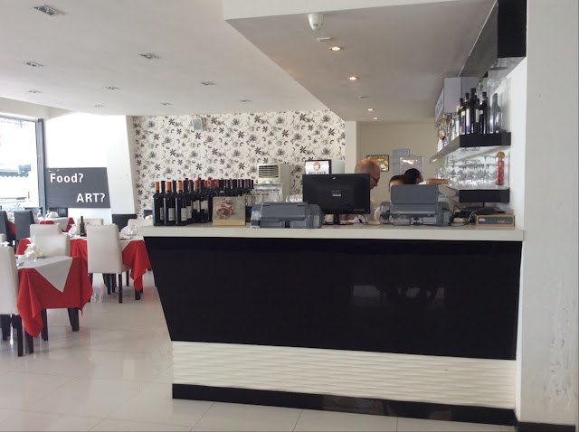 Casamia Restaurant Pizzerla