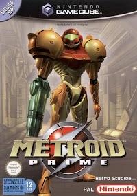 Jaquette du jeu Metroid Prime