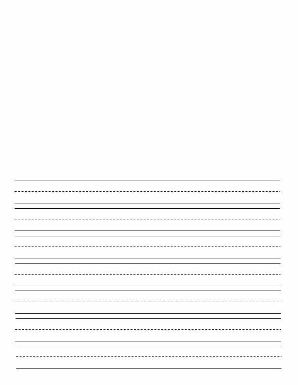 Essay lined paper – Lined Paper for Writing