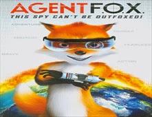 فيلم Agent F.O.X