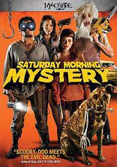 Saturday Morning Mystery - Thứ 7 đẫm máu