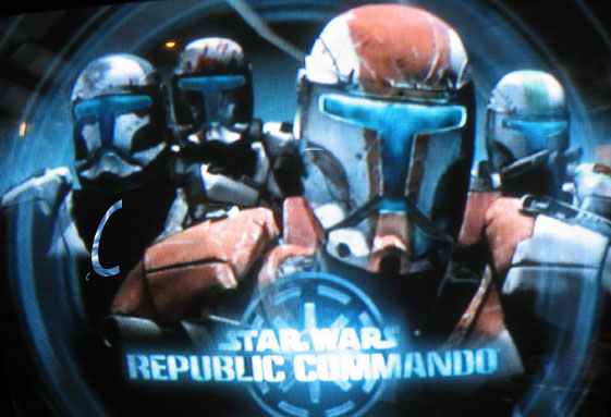 Star Wars: Republic Commando PC Hileleri
