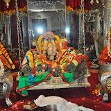 Brahmotsavam 2014, Day 8 - Tiru Kalyanotsavam