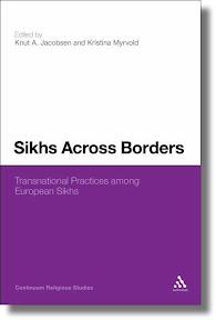 [Jacobsen: Sikhs across Borders]