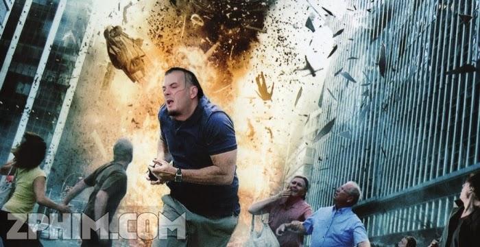 Ảnh trong phim Thảm Họa Vòi Rồng - Metal Tornado 1