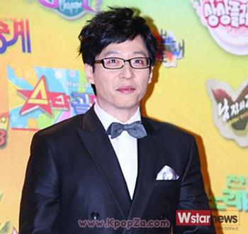 Yoo Jae Suk ได้รับโหวตเป็นสามียอดเยี่ยมในเทศกาลชูซอก