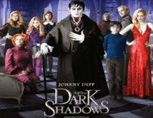 فيلم Dark Shadows