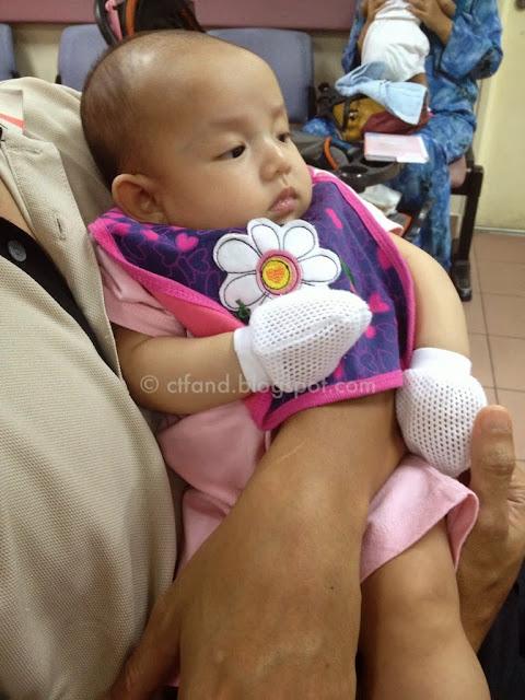 Baby Hani