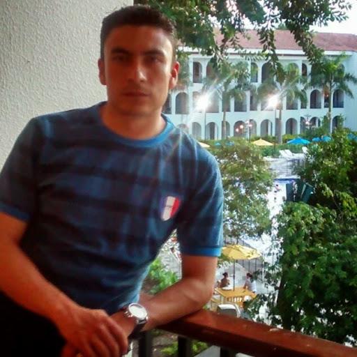 Fabian Andres Giraldo picture