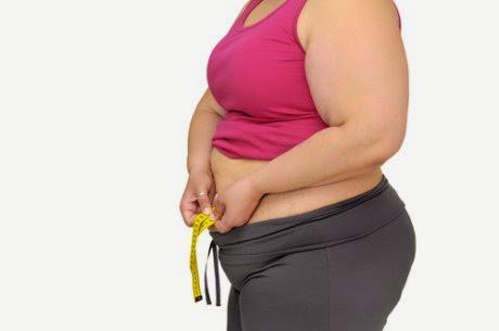 Tengo sobrepeso