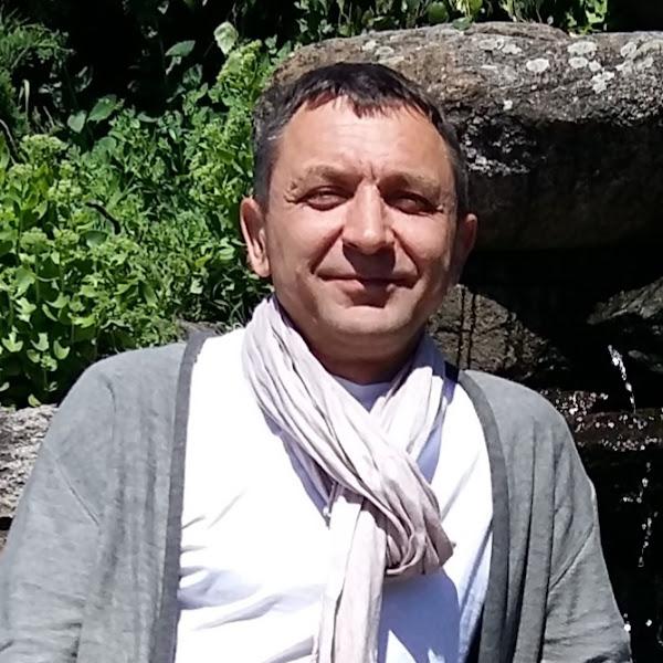 Сергей Тимофеев