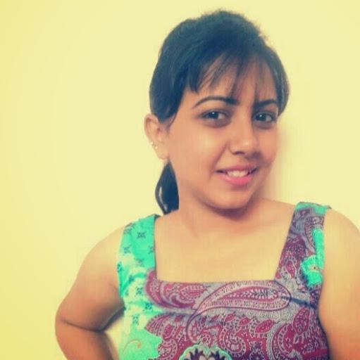 Harshitha Gunti