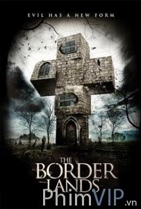 Miền Đất Tách Biệt - The Borderlands poster