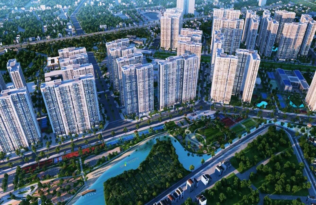 Vingroup định hướng phát triển đại đô thị thông minh  tại phía Tây Hà Nội