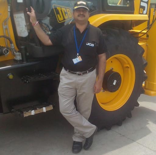 Ajay Mittal