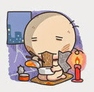 【食記】【心情】你不殺伯仁, 伯仁卻因你而死?! 教你如何看懂部落文:美食篇 心情 飲食/食記/吃吃喝喝