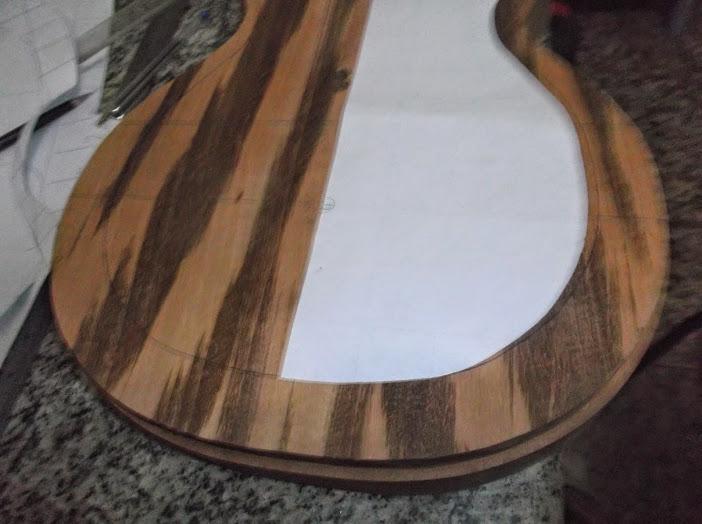 Construção inspirada Les Paul Custom, meu 1º projeto com braço colado (finalizado e com áudio) - Página 3 DSCF1276