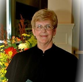 Mary Connolly