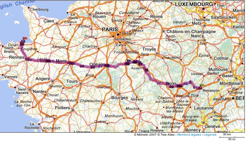 [PREPARATION] 15 jours en Bretagne en août 2012 Capture