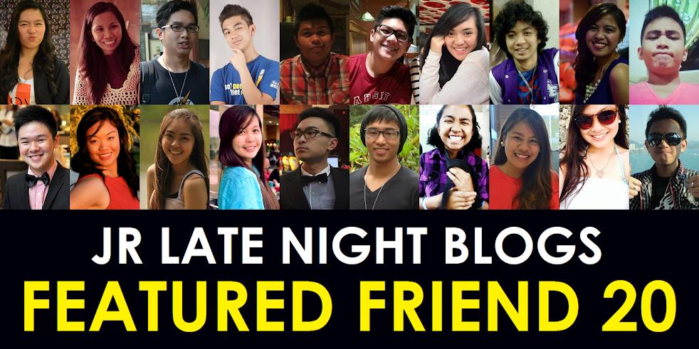 2014 Featured Friend 20