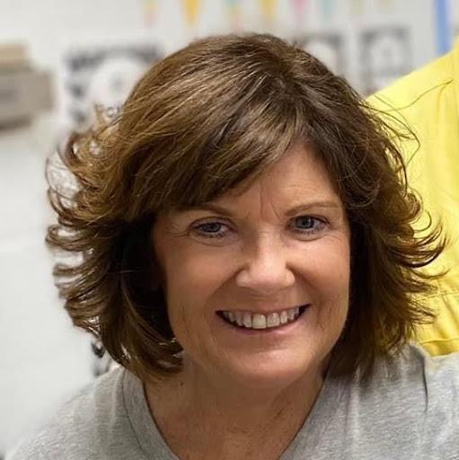 Susan Pinkerton