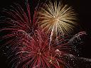 Fireworks Newyears Resolution