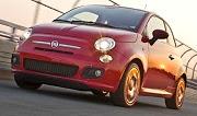 US Fiat 500 vs Euro Fiat 500