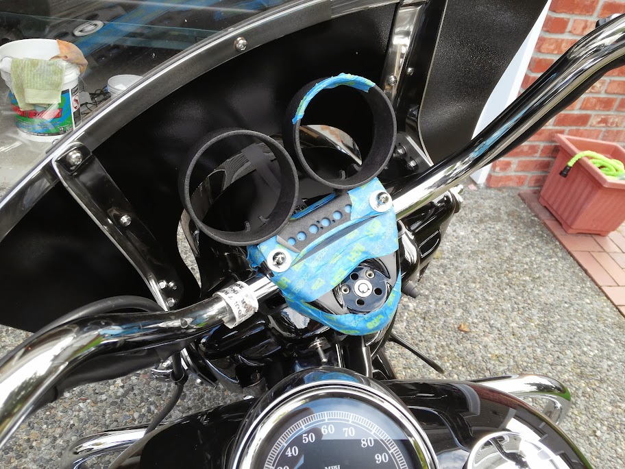 Input on options to extend sdo wiring - Harley Davidson ... on