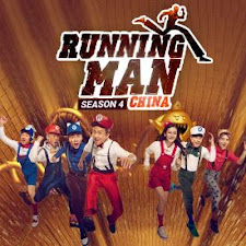 Running Man Trung Quốc Season 4
