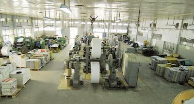 Tuyển 6 nam lao động làm công việc in ấn tại Saitama Nhật Bản