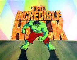 GAMBAR KARTUB HULK TERBARU Kartun Hulk Unik