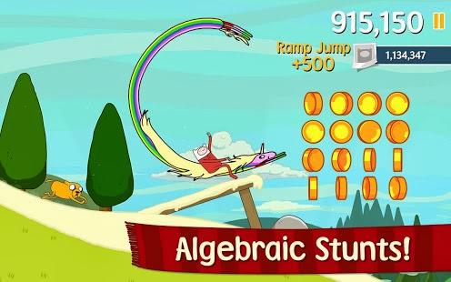 Ski Safari: Adventure Time v1.0.5