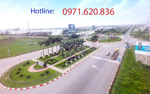 Lắp Mạng Internet FPT Huyện Yên Phong