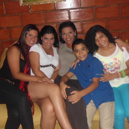 Amelia Fonseca Photo 6