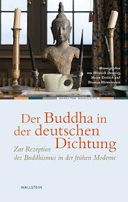 Der Buddha in der deutschen Dichtung, 2014]