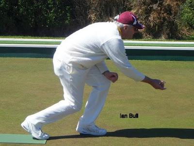 Ian Bull (Wilton)