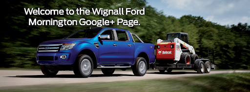 Wignall Ford Mornington, Ford Dealer, 980 Nepean Hwy, Mornington VIC 3931, Reviews