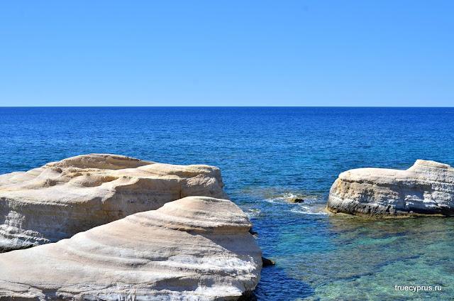 белые камни, белые скалы, кипр, пафос, truecyprus, отдых, море, скалы,