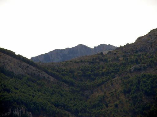 Senderismo: Benissoda - Cova Alta
