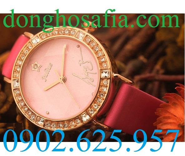 Đồng hồ nữ Julius JA823