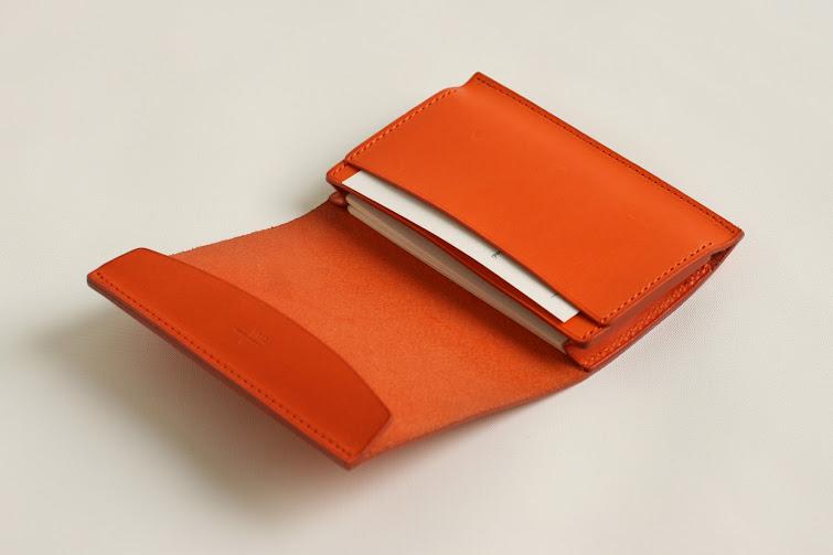 FERMA MATI: orange