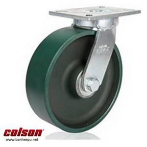 Bánh xe đẩy Colson siêu tải trọng nặng 2,025kg | 7-10679-279