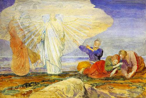 The Transfiguration Of Our Lord August 6