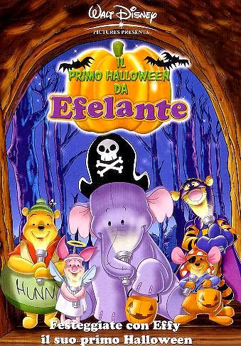 Il primo Halloween da Efelante_copertina